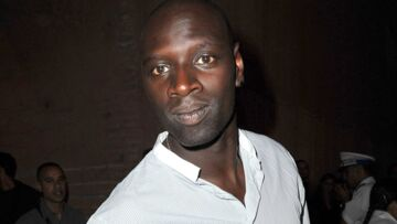 Omar Sy, l'intouchable terriblement touchant