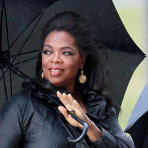 L'adieu d'Oprah Winfrey à ses enfants de la télé