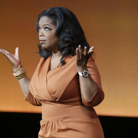 Oprah Winfrey regrette la polémique sur son voyage en Suisse