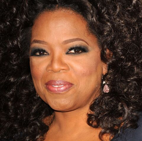 Oprah Winfrey est la célébrité la plus influente au monde