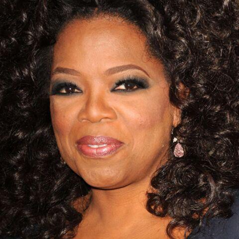 Oprah Winfrey, son combat sur petit écran
