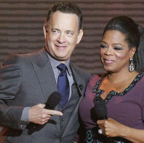 Beyoncé, Tom Cruise, Tom Hanks… célèbrent Oprah Winfrey