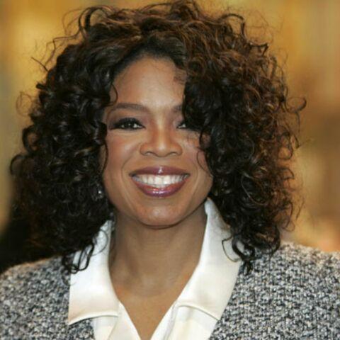 Oprah Winfrey est la femme la plus généreuse