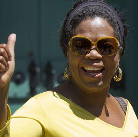 Oprah Winfrey reste la star la mieux payée au monde