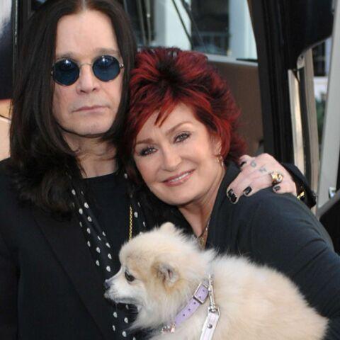 Ozzy Osbourne: son toutou dévoré par un coyote
