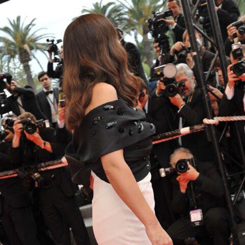 J-1 à Cannes: la Croisette s'affaire