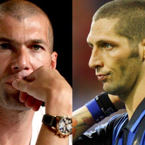 Materazzi révèle enfin ce qu'il a dit à Zidane avant le coup de boule