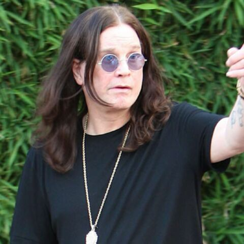 Ozzy Osbourne, star sur grand écran