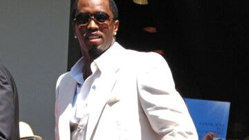 P.Diddy veut une médaille d'or pour ses performances sexuelles