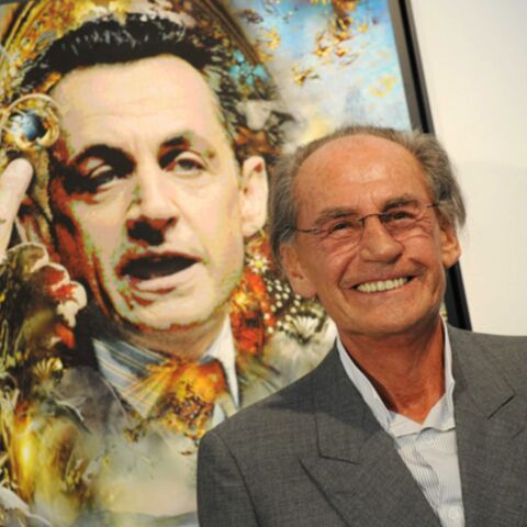 Pal Sarkozy: «J'ai transmis à mes fils le goût des belles femmes»