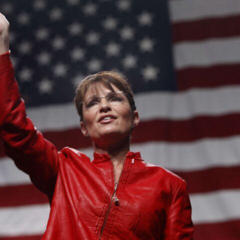 Sarah Palin relookée pour 150 000 dollars!