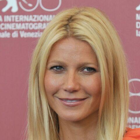 Gwyneth Paltrow tolère l'infidélité