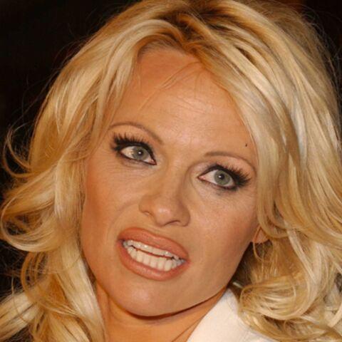 Pamela Anderson: divorcera, divorcera pas?
