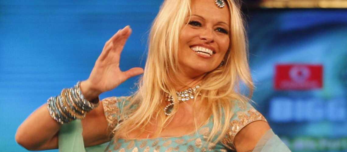 Pamela Anderson se met l'Inde à dos