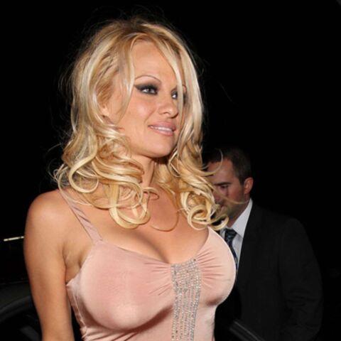 Pamela Anderson: comment elle a eu le rôle dans Alerte à Malibu!