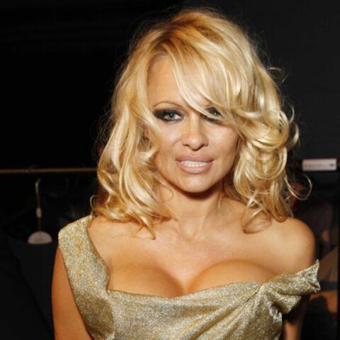 Pamela Anderson: coup de blues à Malibu