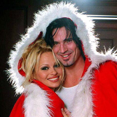 Pamela Anderson passera un réveillon romantique avec son ex