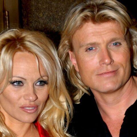 Pamela Anderson ensorcelée