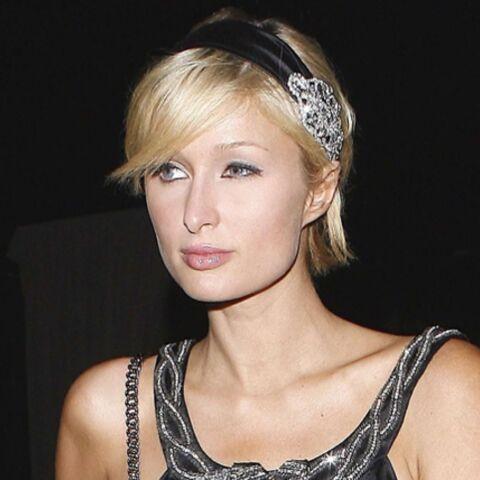 Paris Hilton invite ses fans à son anniversaire