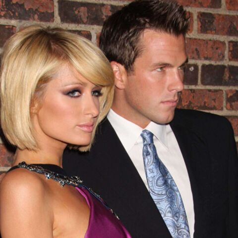 Paris Hilton a quitté son «futur mari»