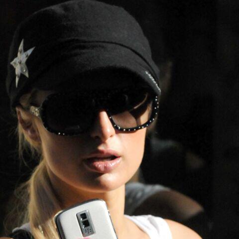 Paris Hilton: arrêtée en possession de cannabis