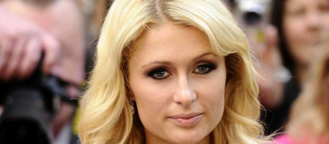 Paris Hilton traumatisée