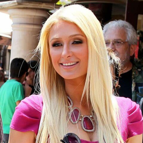 Paris Hilton et Lindsay Lohan: amies pour la vie