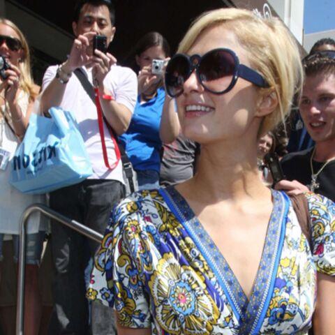 Où est passée Paris Hilton?