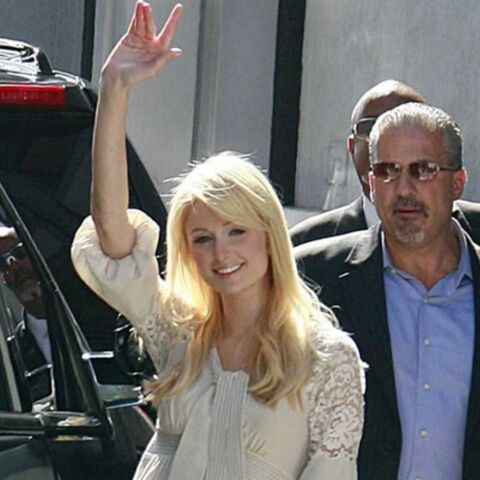 Paris Hilton écartée du journal télévisé