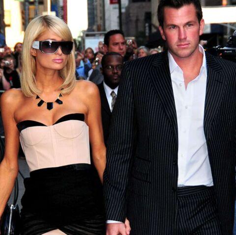 Vidéo- Paris Hilton perd un gentleman