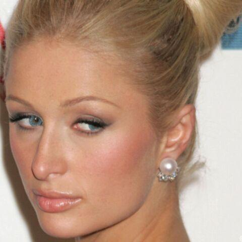 Paris Hilton: déshéritée par son papy!