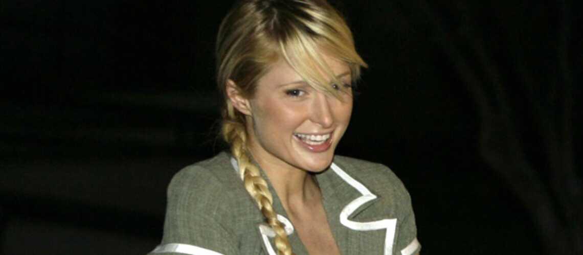 Paris Hilton: enfin libre!