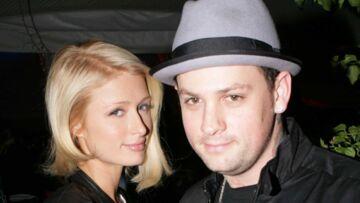Benji Madden écrit une chanson pour Paris Hilton