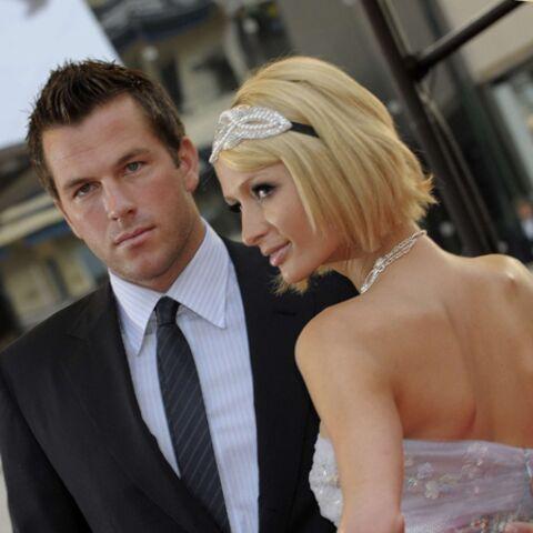 Paris Hilton et Doug Reinhardt se remettent à la colle