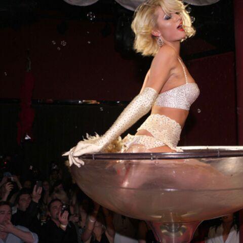 Paris Hilton a fêté ses 27 ans