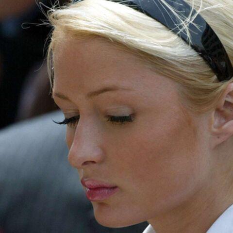 Paris Hilton fâchée contre John McCain