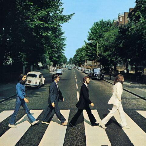 Le passage piéton d'Abbey Road devient protégé