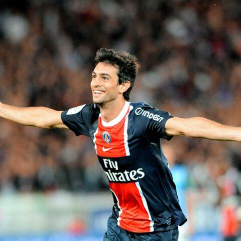 Javier Pastore, l'étoile du PSG