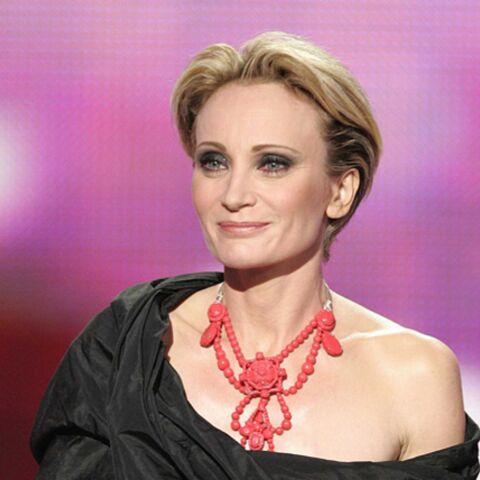 Patricia Kaas ne participera pas à l'Eurovision