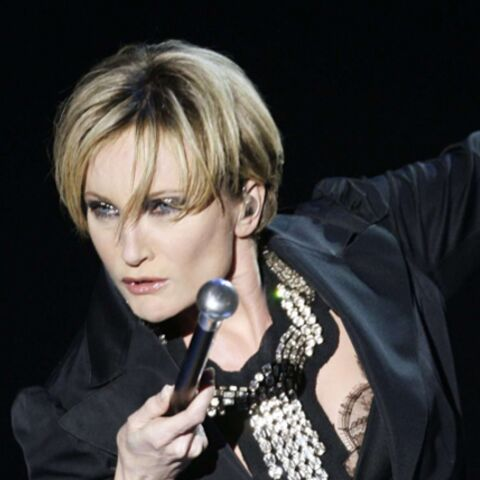 Patricia Kaas change de label
