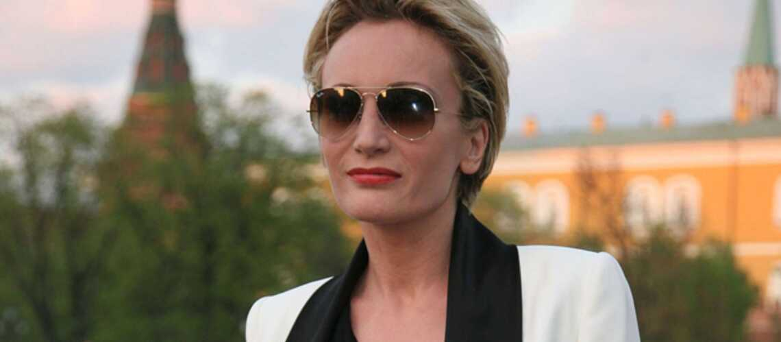 Patricia Kaas s'est séparée de Yannick Alléno