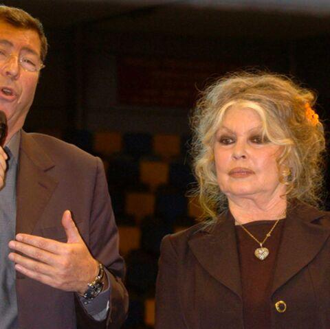 Brigitte Bardot-Patrick Balkany: «On n'a pas couché!»
