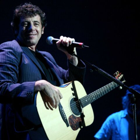 Patrick Bruel made in USA