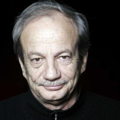 Molières: Patrick Chesnais, comédien de l'année