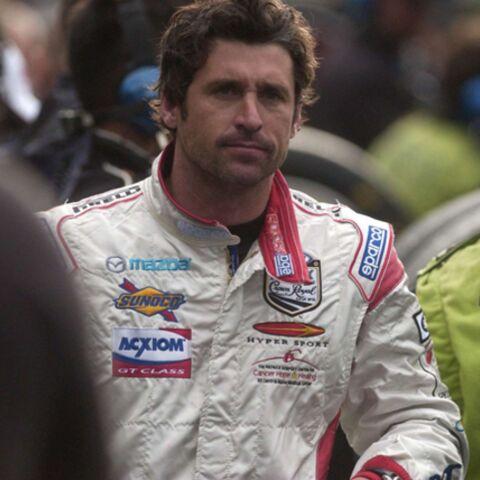 Patrick Dempsey: 24H de Mamour au Mans