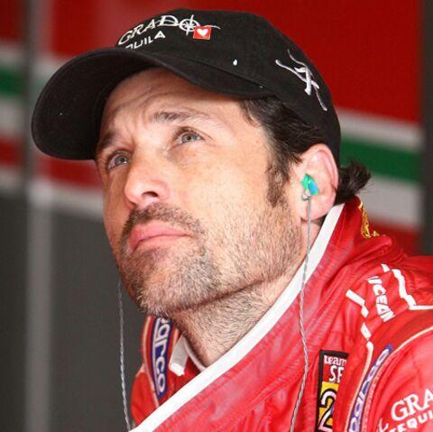 Patrick Dempsey dérape aux 24H du Mans