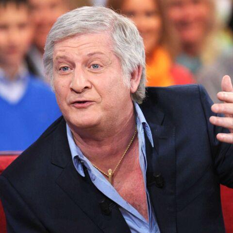 Patrick Sébastien charge violemment Nicolas Canteloup
