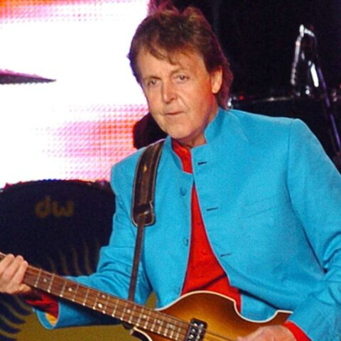 Electric Arguments: le nouveau McCartney est dans les bacs
