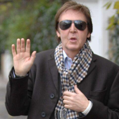 Paul McCartney s'est fait opérer du cœur
