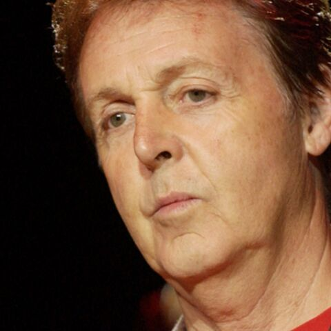 Paul McCartney boycotte McDonald's